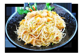 Spaghetti di riso alla thai bologna spaghetti di riso for Cucinare konjac
